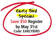 Early bird discount - math summer